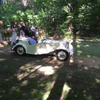 Tmx 1511141989494 Fiddle Lake Farms Car Glens Falls wedding officiant