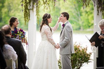 Tmx 1534081441 9915b7914e4a9baa 1534081440 Fa318c76d5a5861f 1534081438529 3 RachelandDerek EDI Glens Falls wedding officiant