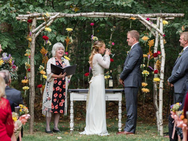 Tmx 1534082719 C76ce639deee42ac 1534082716 Eba1029ad35c30a4 1534082713172 1 MeghanJesse Weddin Glens Falls wedding officiant