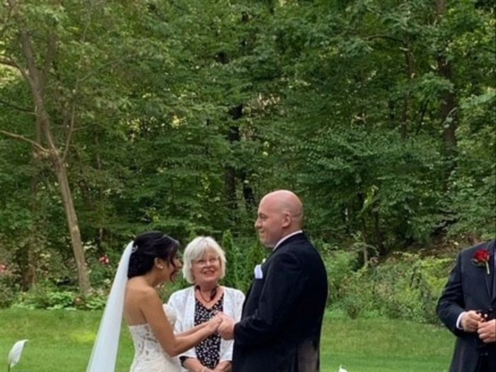 Tmx Christian And Jennifer Sept 2019 51 770860 157453904989592 Glens Falls wedding officiant