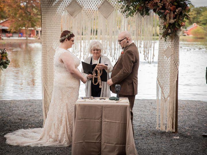 Tmx Padraic And Paulena 10 2019 51 770860 157453885872908 Glens Falls wedding officiant