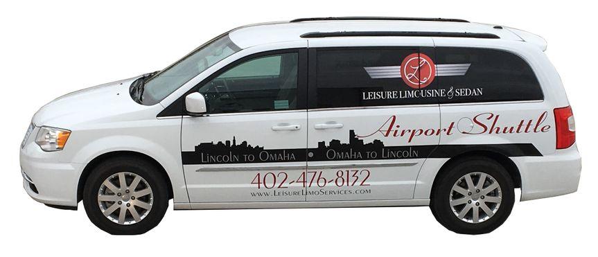 Leisure Limousine Amp Party Bus Transportation Lincoln