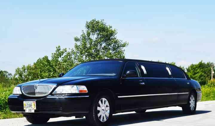 Leisure Limousine & Sedan