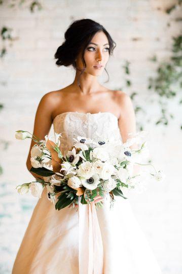 LUNARIA INSPIRED WEDDING