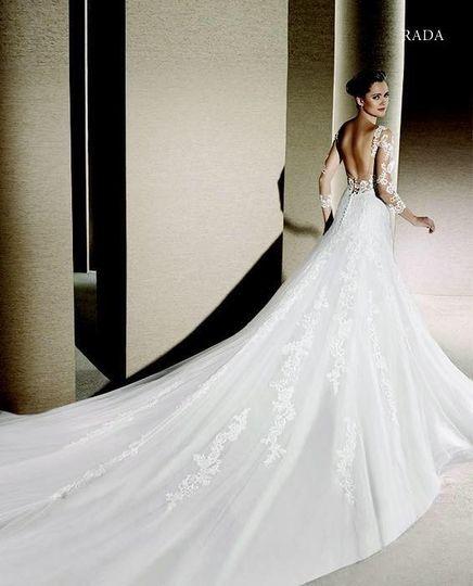 Wedding Dress In Ct.Sophia Boutique Dress Attire Avon Ct Weddingwire