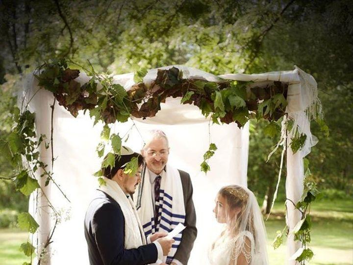 Tmx 1469318281278 Under Huppah 2 Ithaca wedding officiant