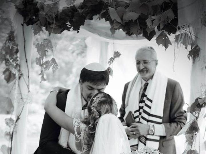 Tmx 1469318291640 Under Huppah 4 Ithaca wedding officiant