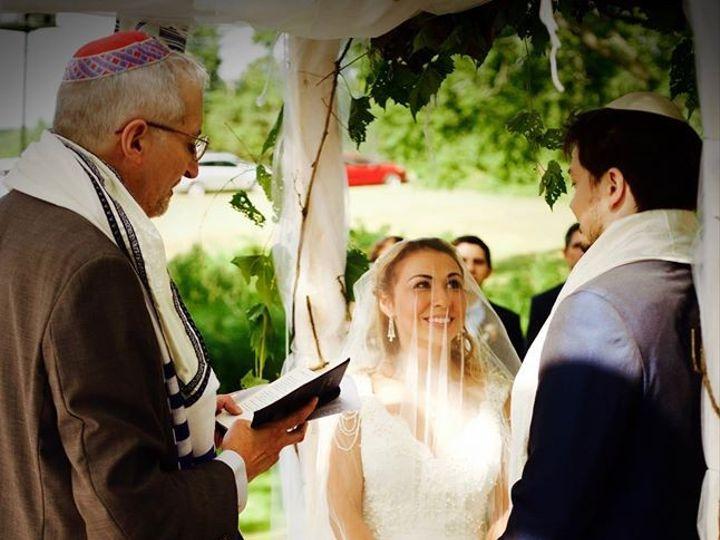 Tmx 1469318296146 Under Huppah Ithaca wedding officiant