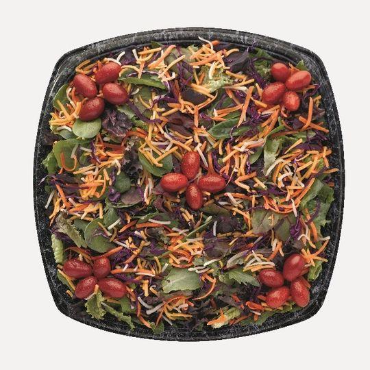 Garden Salad Tray
