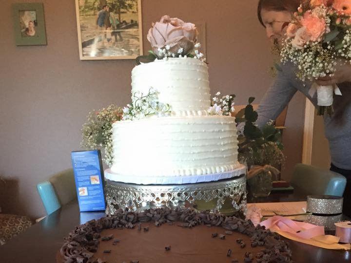 Tmx 1486444339833 105307108691668264671015924118124707022597n Arlington, TX wedding cake