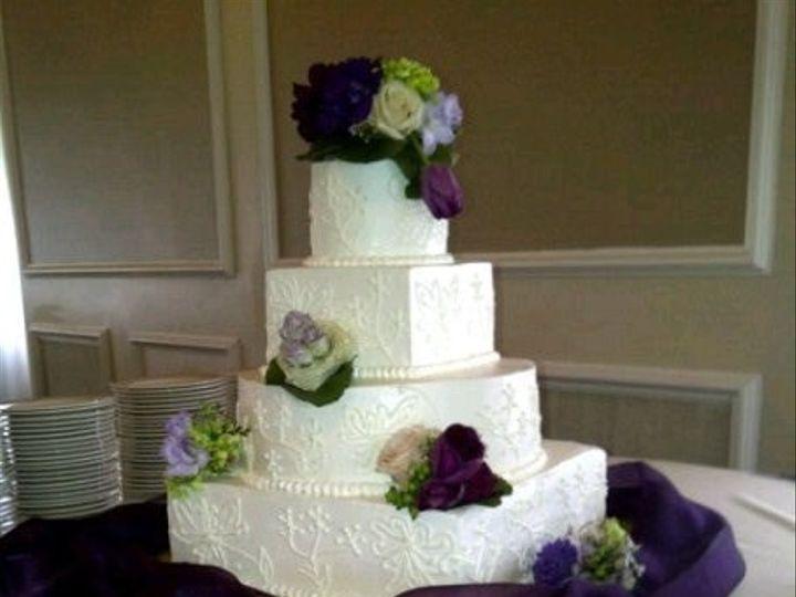 Tmx 1486444350798 106602097976524636185383186471547968568860n Arlington, TX wedding cake
