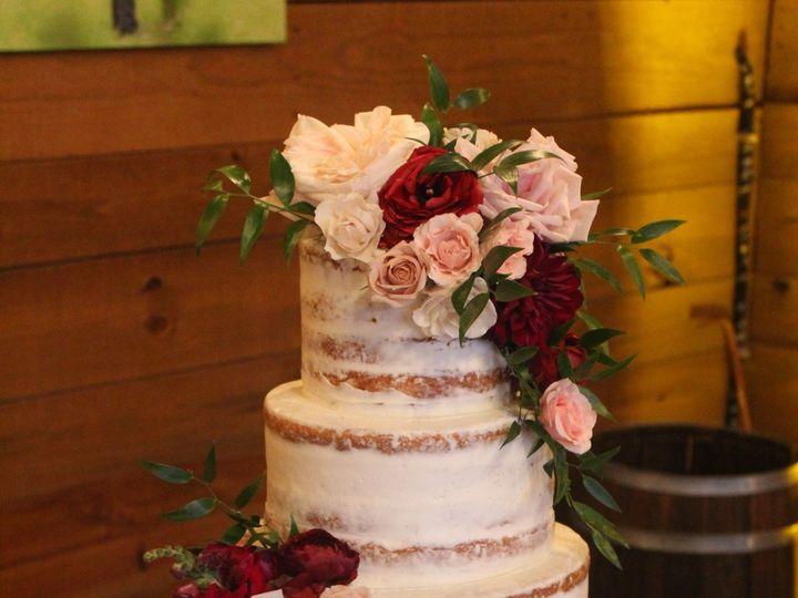 Tmx 1515797475 B7d43ec29b0ec5c0 1515797473 D4eab4785dcbaed8 1515797471860 2 FairchildWedd Arlington, TX wedding cake