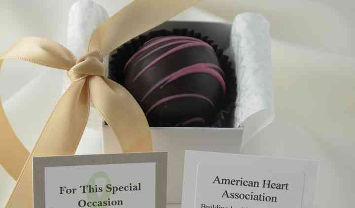 Truffles for a Cause