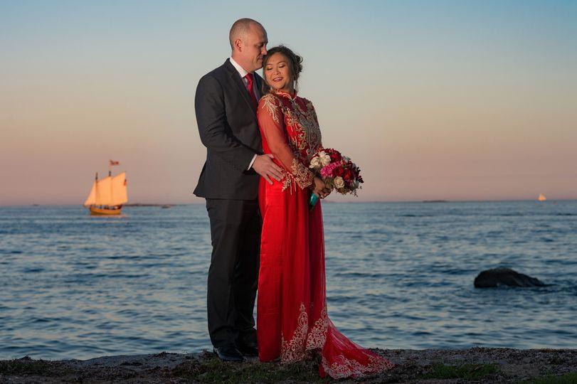 sunset wedding beverly ma 2 51 3860 1571852061