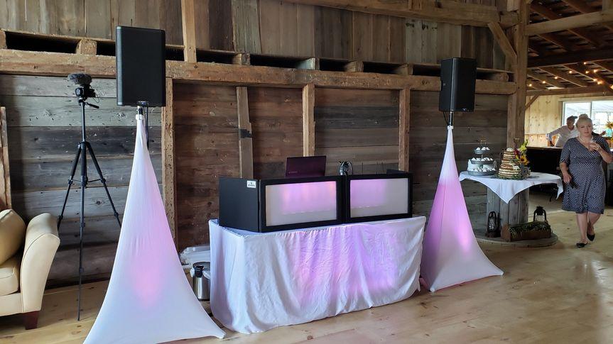 09/07/19 DJ Setup