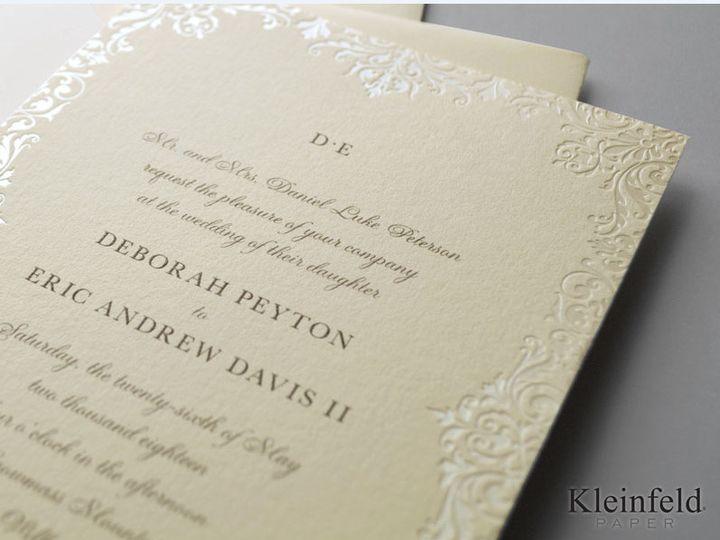 Tmx 1467312130559 Kp 2 South Yarmouth wedding invitation
