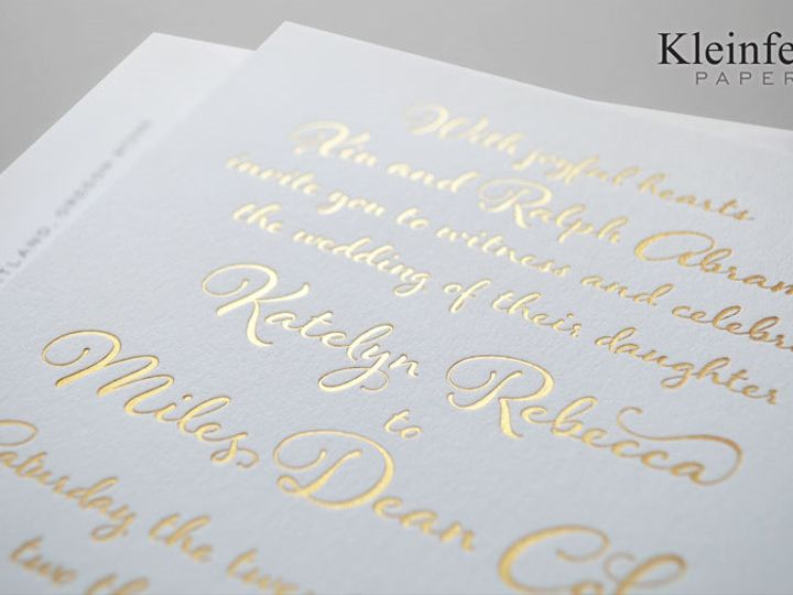 Tmx 1467312165213 Kp 7 South Yarmouth wedding invitation
