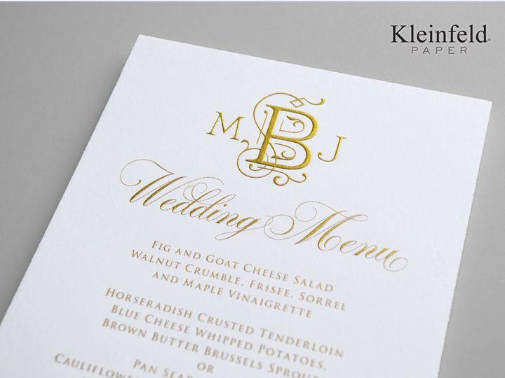 Tmx 1467312223377 Menu South Yarmouth wedding invitation