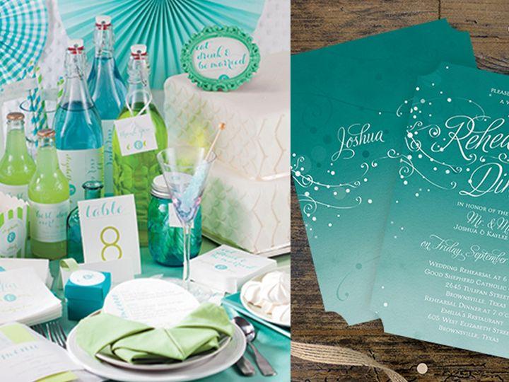 Tmx 1467312235811 Weddding Ideas South Yarmouth wedding invitation