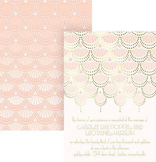 Tmx 1467312384481 Decoshinegold South Yarmouth wedding invitation