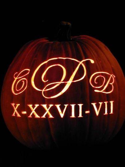 pumpkin mmStyle