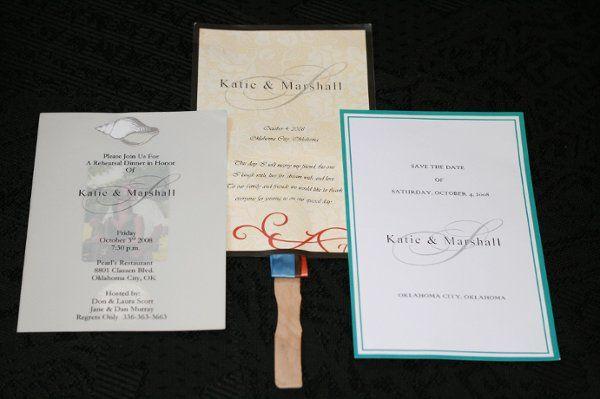 Tmx 1239211870572 Fansstationary Seattle wedding invitation