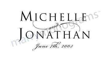 Tmx 1239299468015 20081024005836CL23 Seattle wedding invitation