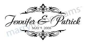 Tmx 1239299487109 20081024005835CL15 Seattle wedding invitation