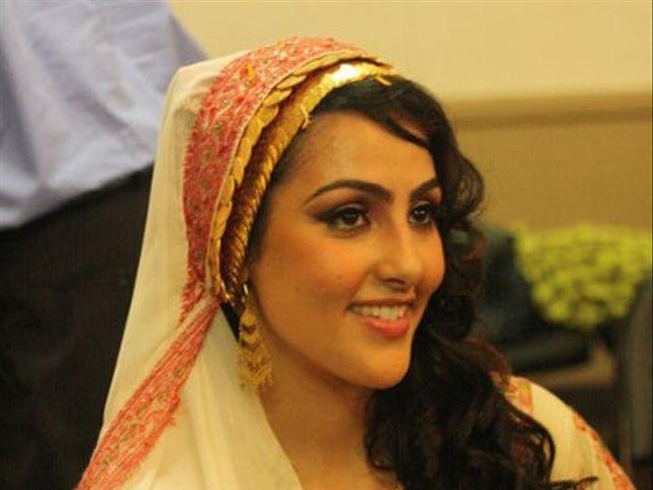 Tmx 1308080325270 Mayssahenna Westfield wedding beauty