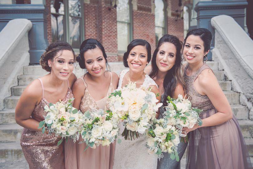 Iyrus Weddings