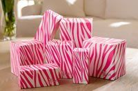 You can even give out Pink Zebra products in gorgeous and fun boxes to your guests as party favors!