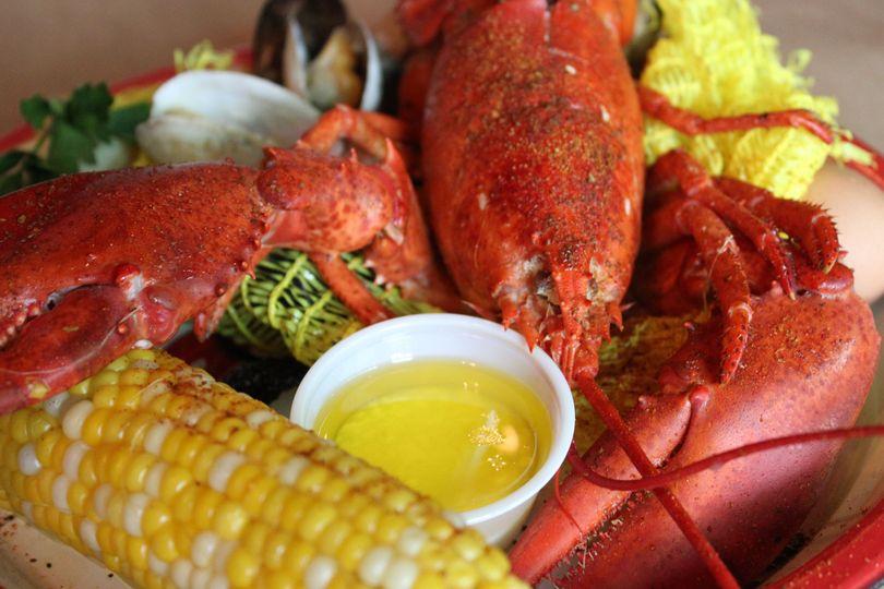 4ba269c5cc5d1a3f Lobster ClamBake
