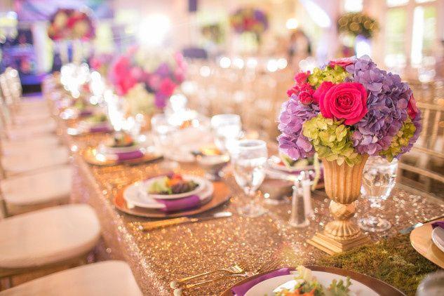 Tmx 1463580238834 Gold Pink Purple Womans Club Portsmouth Wedding Ob Elizabeth City, North Carolina wedding catering