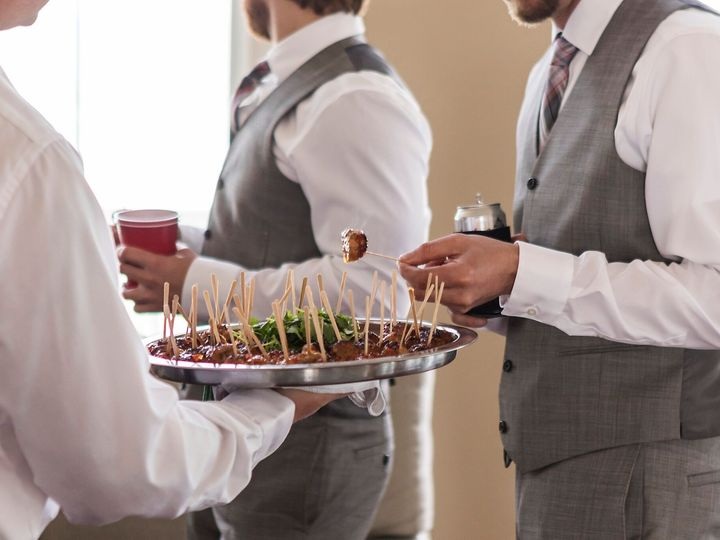 Tmx 1465237583601 Unspecified Elizabeth City, NC wedding catering