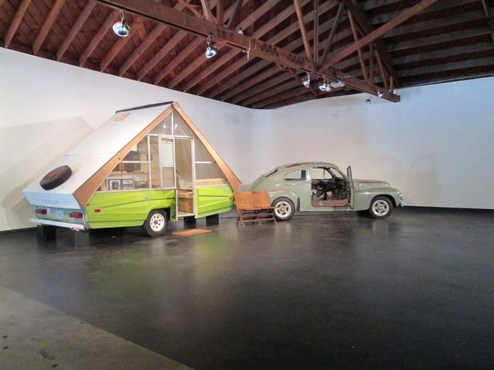 Classic Cars West - Venue - Oakland, CA - WeddingWire