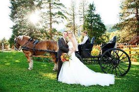 Chelan Wedding Service