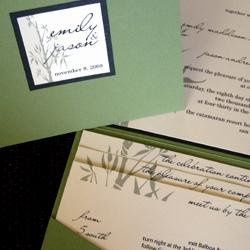 Tmx 1247699858331 Splashpicnew San Marcos wedding invitation