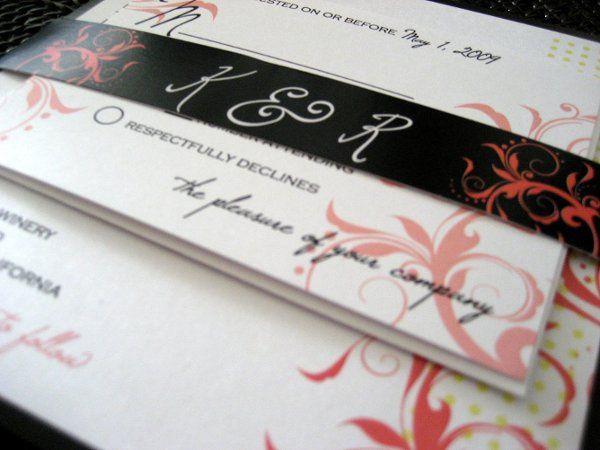 Tmx 1247699949753 FS3 San Marcos wedding invitation