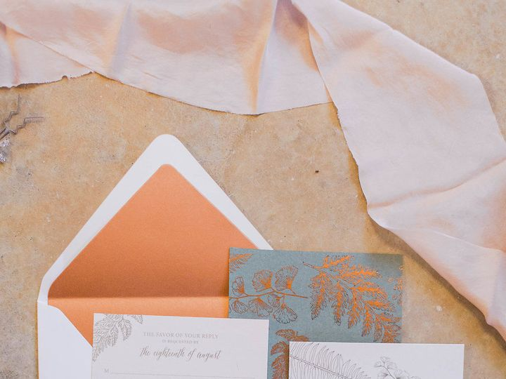Tmx 1534040514 17cd0000680bf136 1534040513 Bda62e607741ca01 1534040509923 6 StyledShoot 292 Windham, New Hampshire wedding invitation