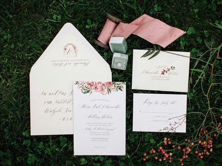 Tmx Alysons 75 Cropped Web 51 186860 Windham, New Hampshire wedding invitation