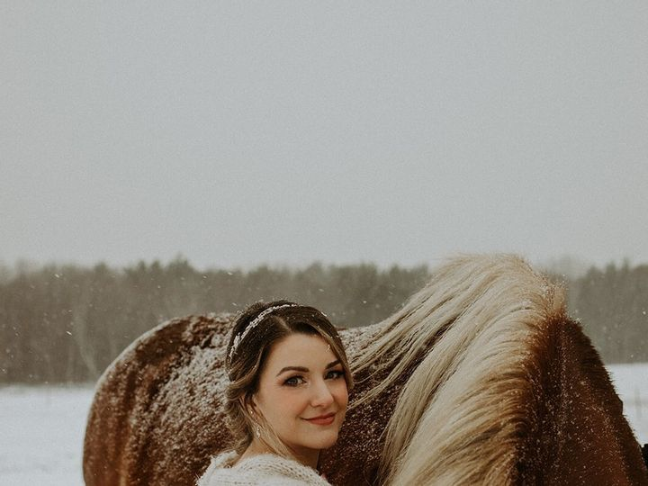 Tmx High Res 2 51 907860 161472108967676 Ludlow, MA wedding beauty