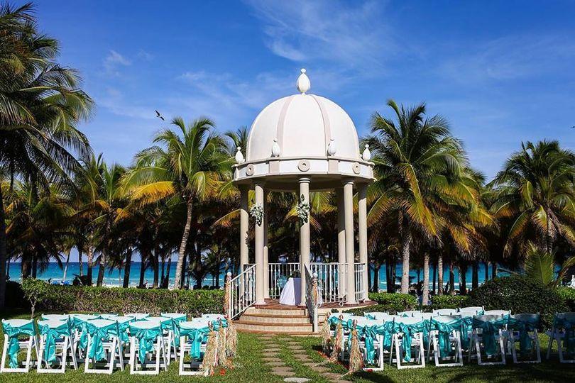 riu palace wedding 51 917860