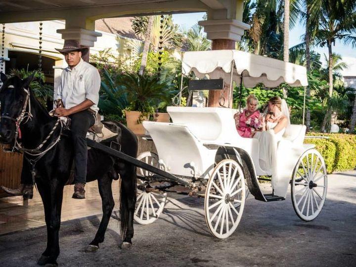 Tmx 1537470951 8204852f7abbe984 1537470950 Dd0cdf0f6faf5806 1537470948313 2 Excellence Wedding Hanover, MA wedding travel