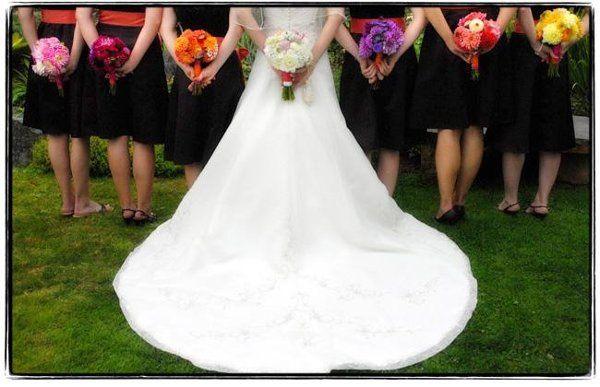 Tmx 1233937069000 Jason Tina Backs Bellingham wedding florist
