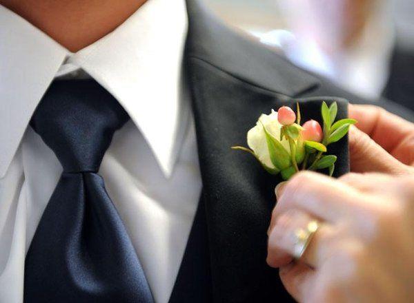 Tmx 1233937177671 Carrie Duane Bout1 Bellingham wedding florist