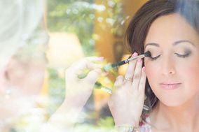 Makeup by Sarah Fendrich
