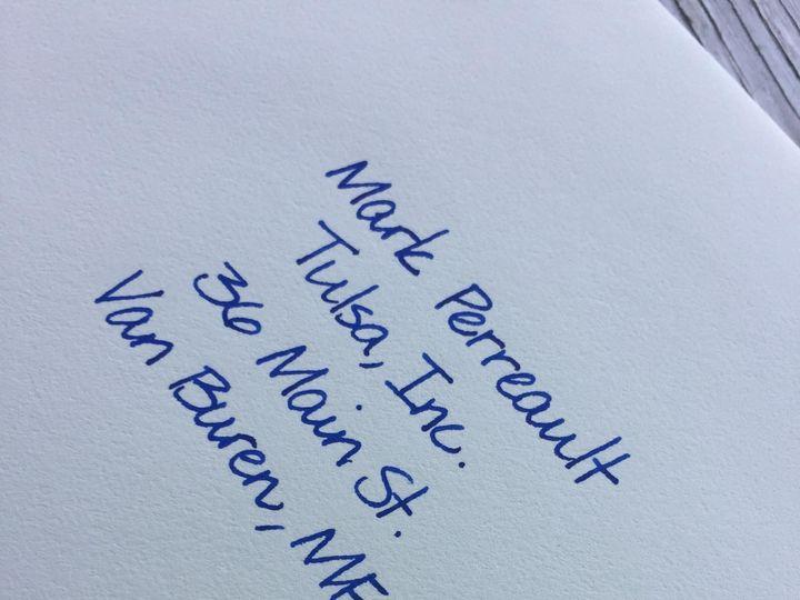 Tmx Img 5962 51 967860 1558059317 Melbourne wedding invitation