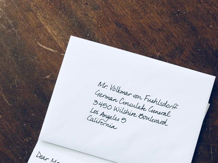 Tmx Marilynmonroe 51 967860 1558059569 Melbourne wedding invitation