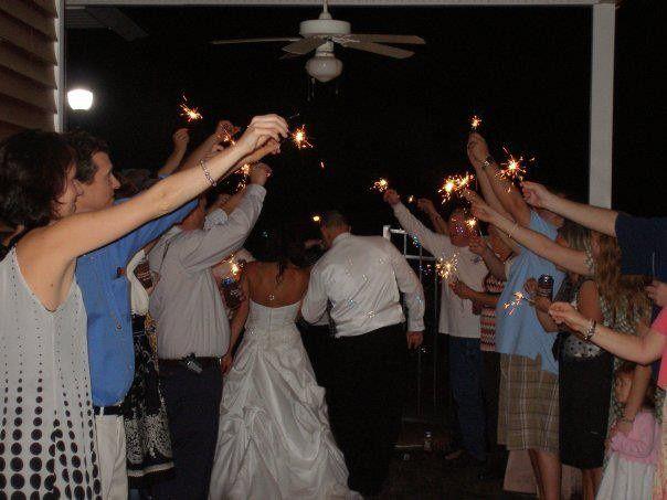 Tmx 1420038751847 1457620551470764940256610548416n Calabash wedding dj
