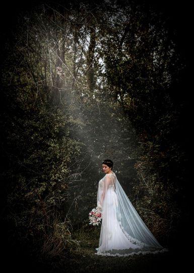 Limelight Spring Wedding